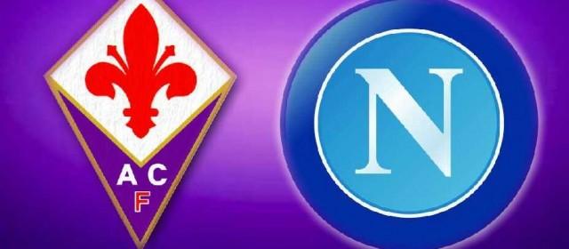 Fiorentina-Napoli: tattica e formazioni