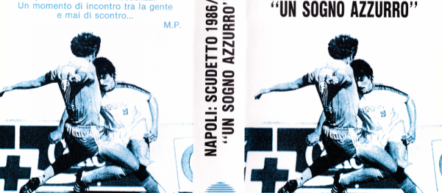Napoli 1986-87: un sogno azzurro