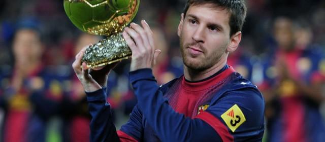 Kluivert in missione per Messi al PSG