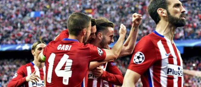Inside: Atletico Madrid – Bayern Monaco