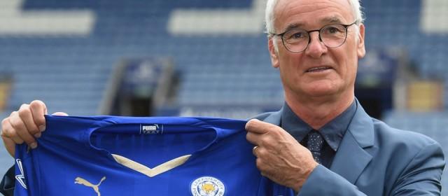 Un anno di calcio: – Leicester, l'impresa