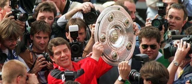 Bundesliga, 1^ giornata. Vincono Bayern e Borussia, cade il Lipsia