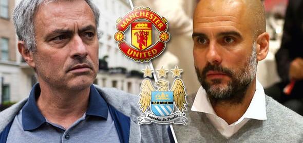 È già Mourinho contro Guardiola!