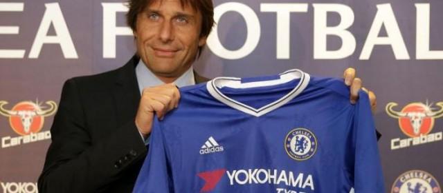 """Un anno di calcio – Novembre """"Antonio suona il Blues"""""""