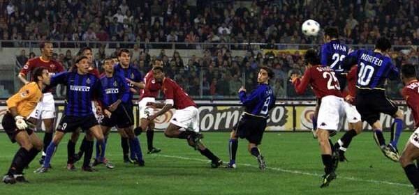 Amarcord: Roma – Inter 2002/2003