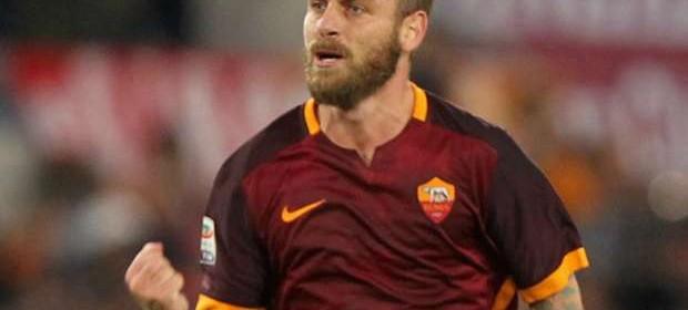 Daniele De Rossi 35!