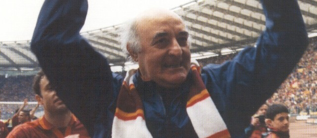 Amarcord Lazio -Roma: 1994