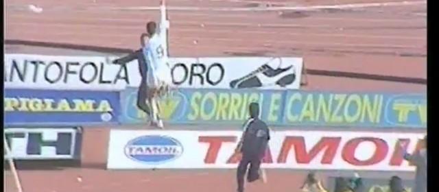 Derby Roma Lazio 2016 – Immagini Storiche S.S. Lazio