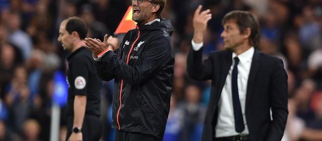 Liverpool – Chelsea. Klopp vuole sconfiggere il momento no
