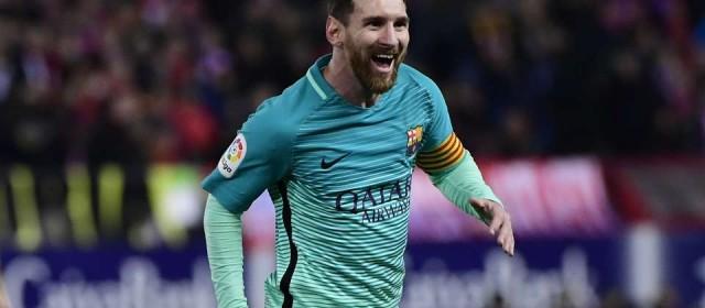 Liga, Messi salva il Barça. Zidane vince in rimonta tra le polemiche