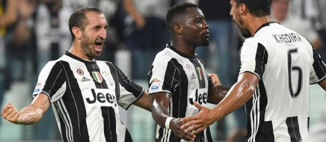 Juventus, si cambia in difesa