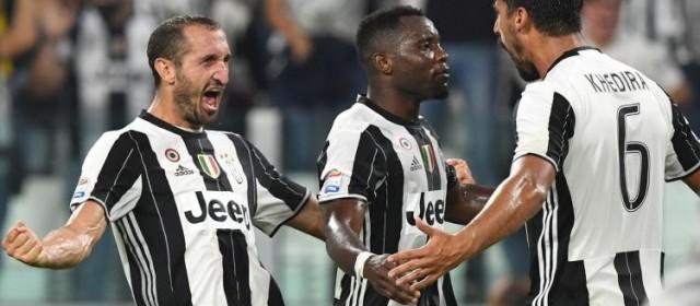 Juventus, si cambia in difesa