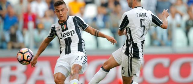 Con il Napoli la Juve fantasia