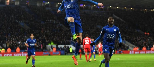 Leicester, un ritorno al passato