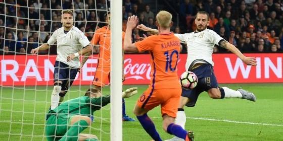 Olanda – Italia, idee contro confusione