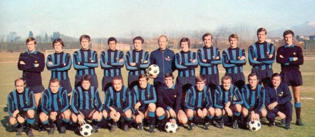Amarcord, Juve-Napoli e il 1971