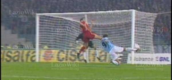 Amarcord Roma – Lazio: 1 novembre 1997 (1-3)