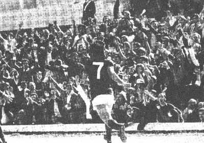 Amarcord: Roma – Lazio 27 marzo 1977 (1-0)