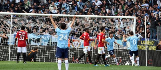 AMARCORD ROMA – LAZIO 1-2 (4 marzo 2012)