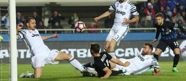 Juve, primo match point annullato