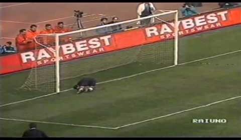 Amarcord: Juve Genoa 1993