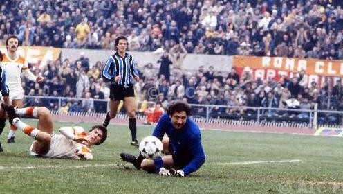 Amarcord: Roma – Pescara 1980