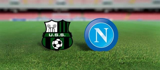 Sassuolo-Napoli: la chiave tattica