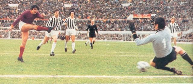 C'era una volta Roma-Juventus…