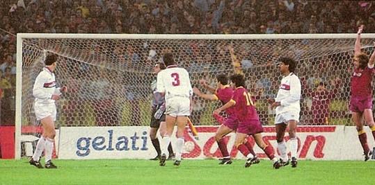Amarcord Roma-Milan. Voeller contro Gullit.