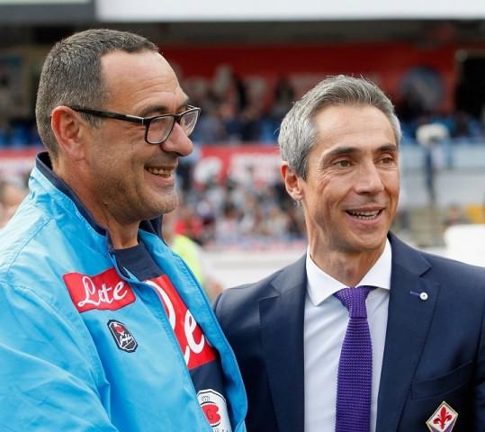 Napoli-Fiorentina: la chiave è il possesso palla