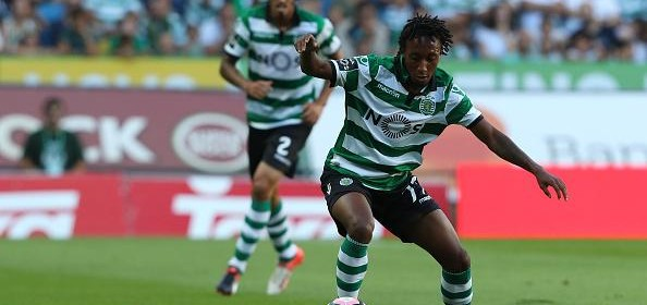 Social Scouting Confederation Cup : Gelson Martins