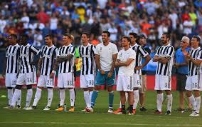 ICC: Roma-Juve 5-6 d.c.r. Ai bianconeri il primo round