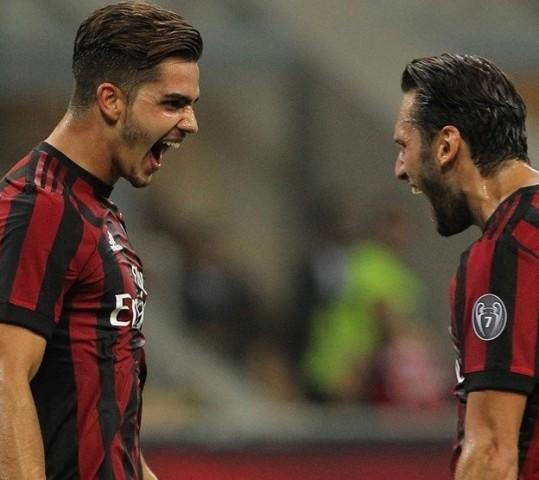 Playoff Europa League, Milan incontenibile. Shkendija battuto 6-0