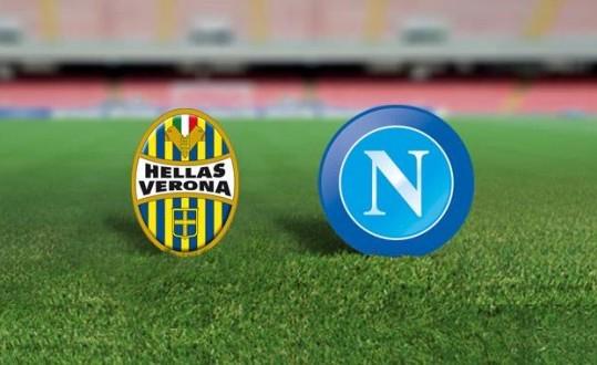 Verona – Napoli, presentazione