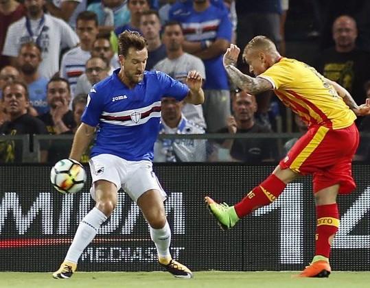 Sampdoria – Benevento, giallorossi benvenuti in A, il tuo 10 da applausi