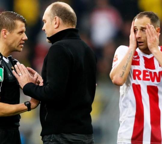 Bundesliga, Dortmund ed Hannover in testa. Il Colonia chiede la ripetizione della gara