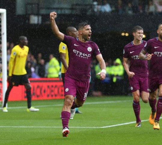 Premier League: inarrestabili le due di Manchester!