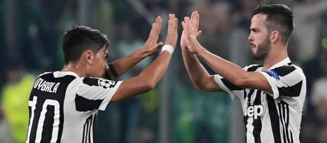 Sporting Lisbona-Juventus: primo vero crocevia stagionale
