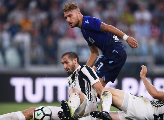 Juve…Immobile