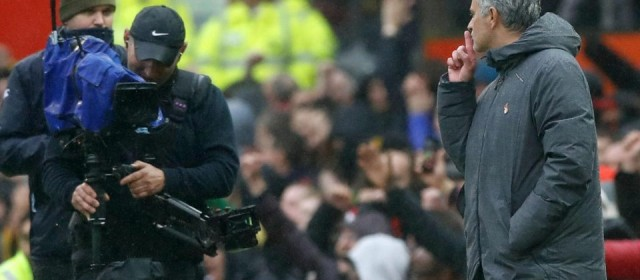 Premier League: Mourinho vince e zittisce i critici