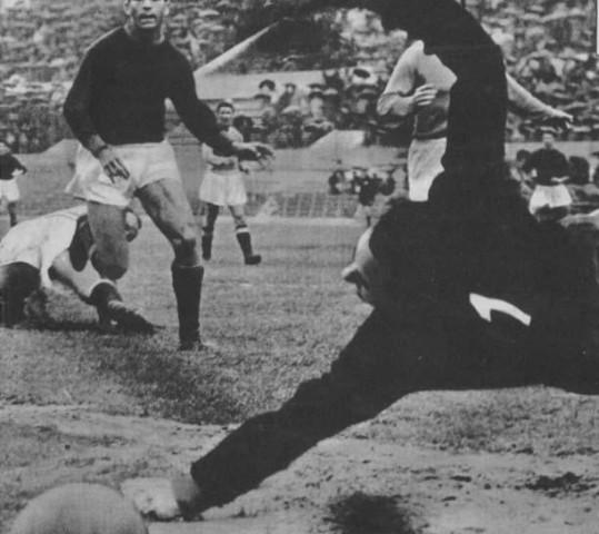 Amarcord: Roma-Napoli 8-0 1958/59