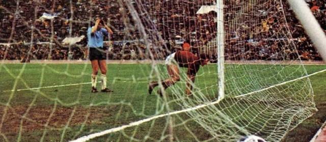 Amarcord Derby: Lazio-Roma 0-1 1975