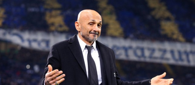 Inter, a Genova devi ingrifarti!