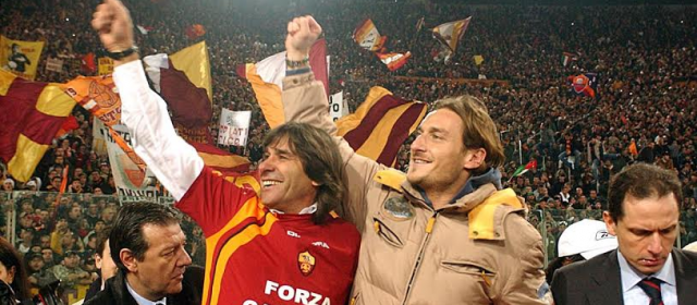 Amarcord Roma: le 11 vittorie consecutive…