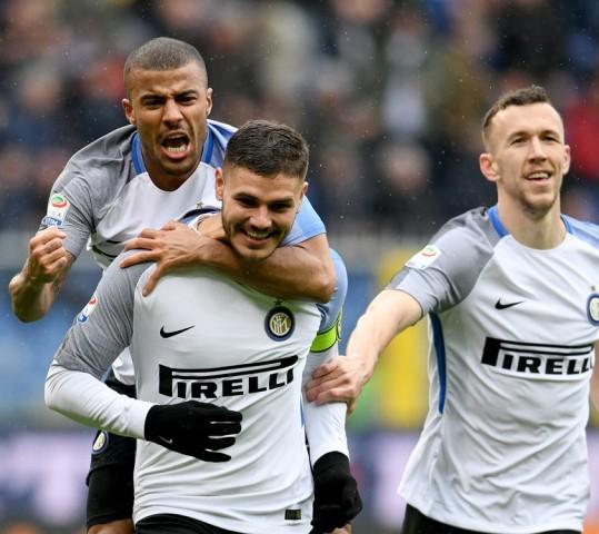 """Inter, con un Icardi """"ultracentenario"""" così puoi davvero puntare alla Champions"""