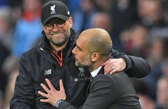 Liverpool vs City, per Guardiola l'avversario peggiore
