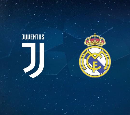 Juventus-Real Madrid: una sfida infinita
