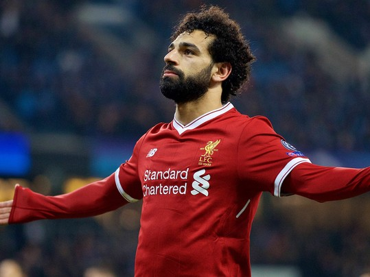 Liverpool, si respira aria di grandezza