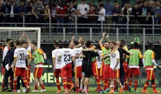"""Benevento, """"Luci a San Siro"""""""