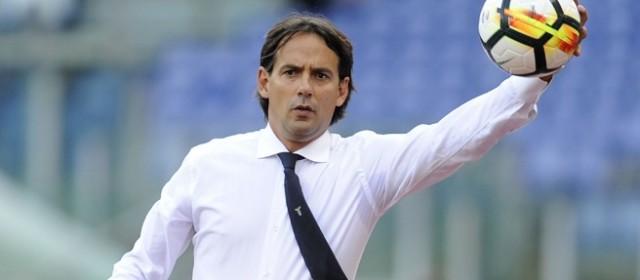 Lazio, nel nome di Simone Inzaghi